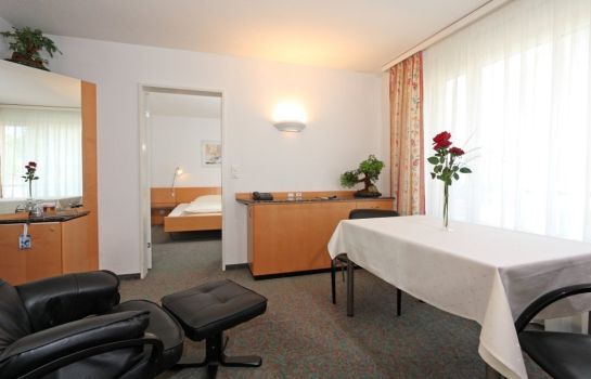 Suite Conti Swiss Quality Hotel