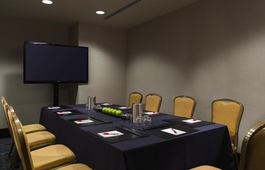 Conference room Washington Marriott at Metro Center