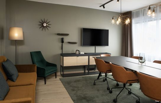 Suite Scandic Bergen City