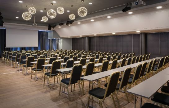 Conference room Scandic Bergen City