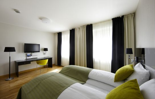 Room Scandic Bergen City