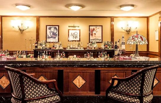 Hotel-Bar Adi Doria Grand Hotel