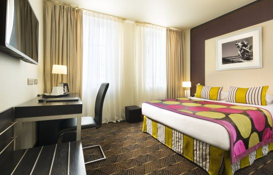 Double room (superior) Le M