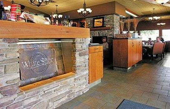 Restaurante Accent Inns Kamloops