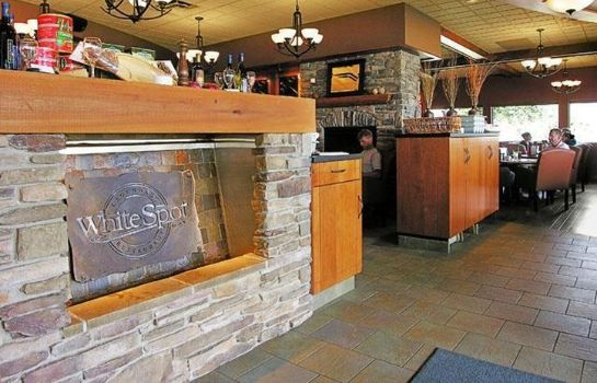 Restaurant Accent Inns Kamloops