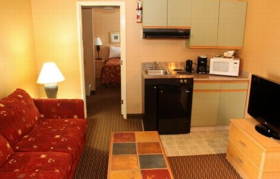 Suite Accent Inns Kamloops