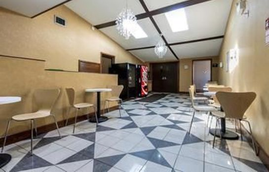 Info Motel 6 Trenton ON