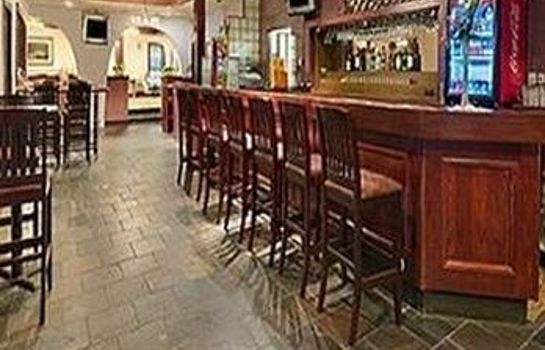 Hotel-Bar Canadas Best Value Inn Welland Niagara Falls