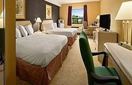 Standardzimmer Canadas Best Value Inn Welland Niagara Falls