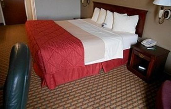 chambre standard GUESTHOUSE INN FORT SMITH