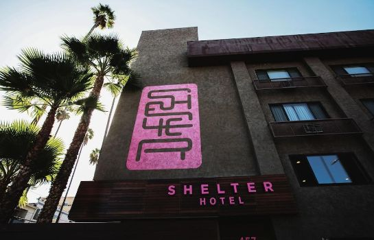 Info Shelter Hotel Los Angeles