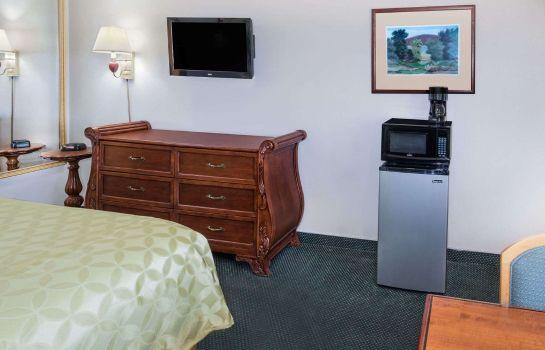 Suite DAYS INN ONTARIO CA