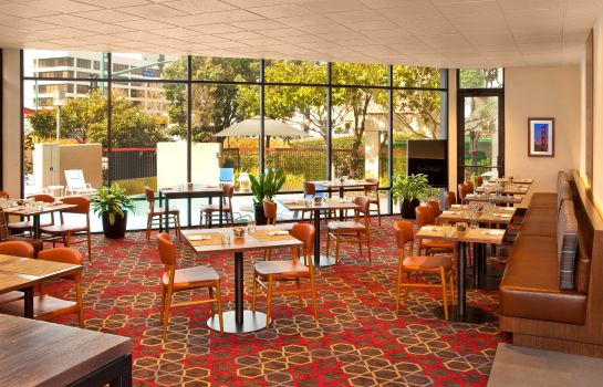 Restaurant Four Points by Sheraton San Francisco Bay Bridge