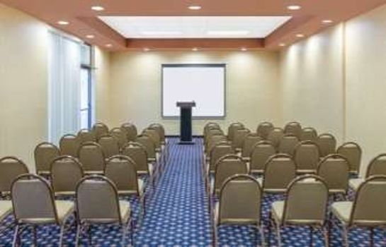 Conference room DAYS HOTEL OAKLAND AIRPORT