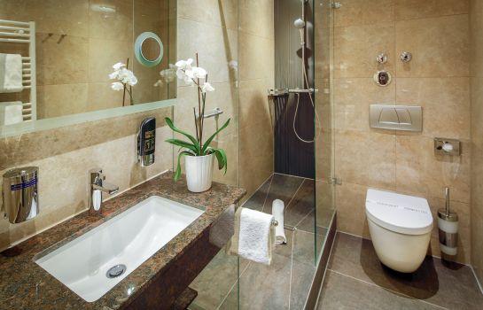Badezimmer Burgschmiet