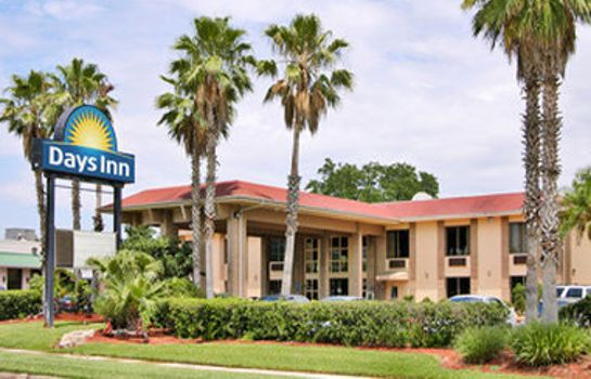Außenansicht Clarion Inn and Suites Orlando