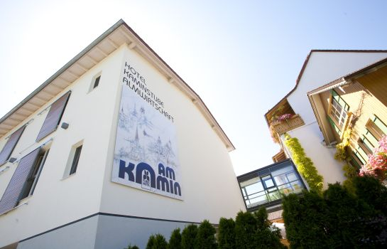 Exterior View Am Kamin Flair Hotel