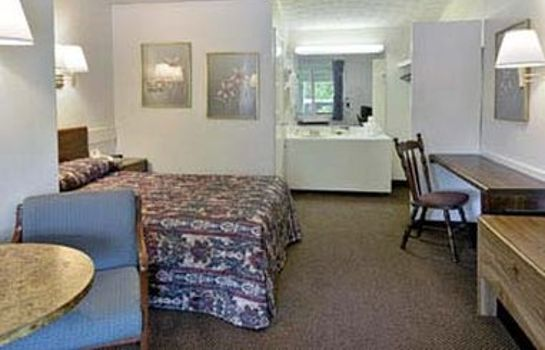 Room DAYS INN ATLANTA NORTWEST
