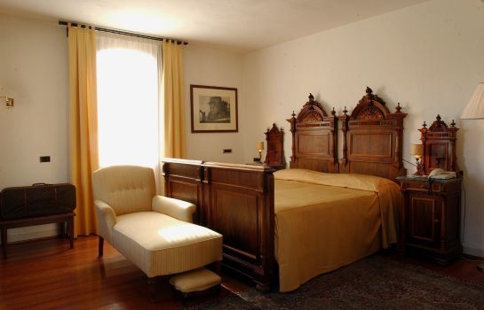 Suite Junior Albergo Al Sole