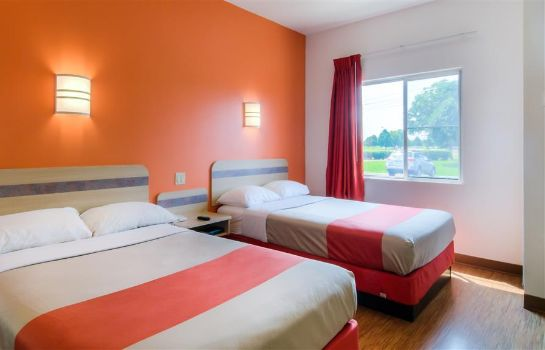Chambre Days Inn by Wyndham Indianapolis South