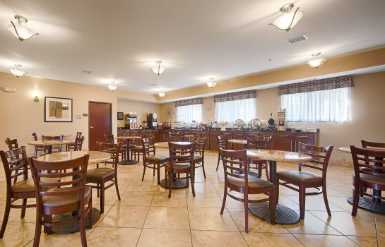 Restaurant BEST WESTERN PLUS EASTGATE INN