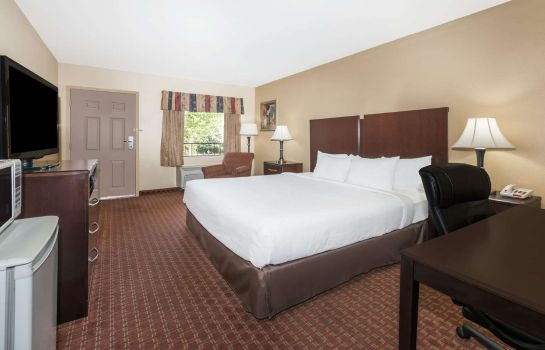Chambre DAYS INN LEXINGTON SOUTHEAST