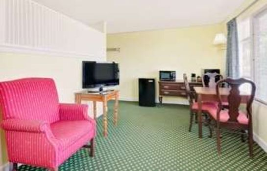 Suite Days Inn by Wyndham Bar Harbor Days Inn by Wyndham Bar Harbor