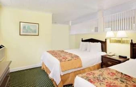 Suite DAYS INN BAR HARBOR
