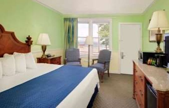 Information Days Inn by Wyndham Bar Harbor Days Inn by Wyndham Bar Harbor