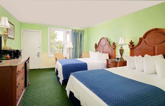 Room Days Inn by Wyndham Bar Harbor Days Inn by Wyndham Bar Harbor