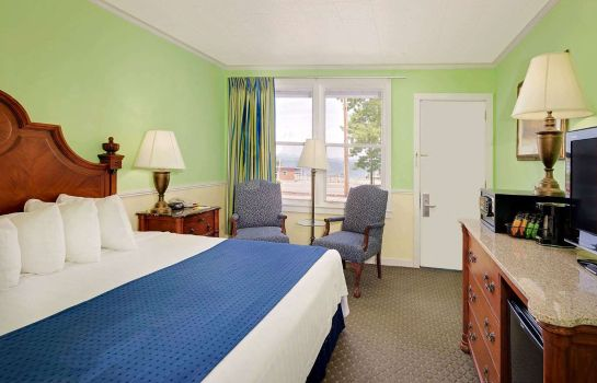 Room DAYS INN BAR HARBOR