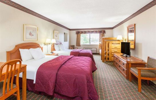 Suite DAYS INN SAULT STE MARIE MI