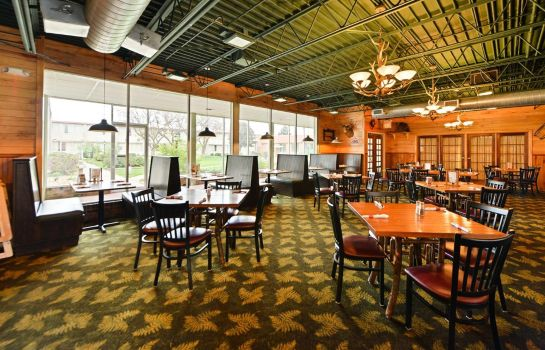 Restaurant Econo Lodge Albert Lea
