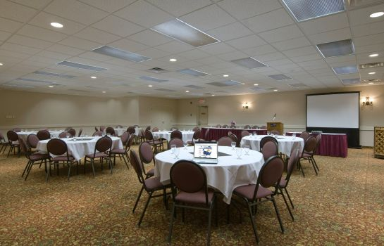 Conference room Americas Best Value Inn