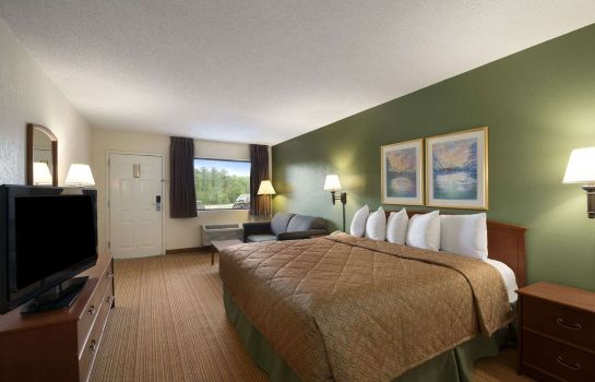 Suite DAYS INN ANDERSON