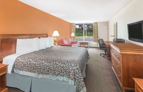 Habitación DAYS INN ORANGEBURG SOUTH