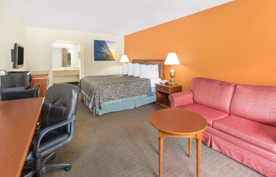 Zimmer DAYS INN ORANGEBURG SOUTH