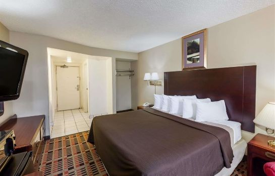 Zimmer Days Inn by Wyndham Amarillo East