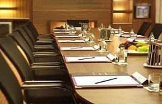 Conference room Talbot Hotel & Leisure Complex