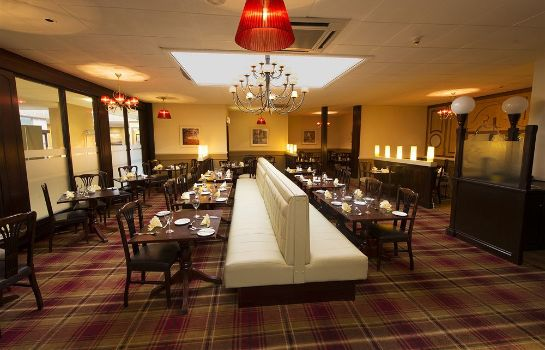 Restaurant Treacy's West County Conference & Leisure Centre