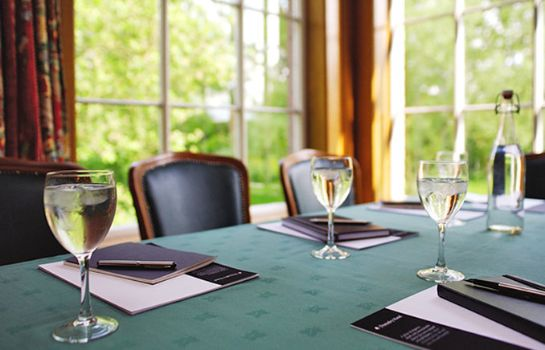 Conference room Dunadry Hotel & Country Club