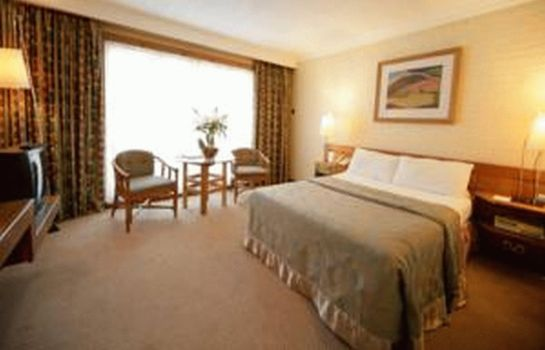 Double room (standard) Dunadry Hotel & Country Club