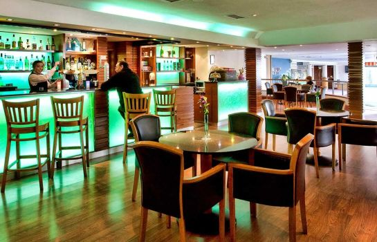 Hotel bar Hastings Stormont