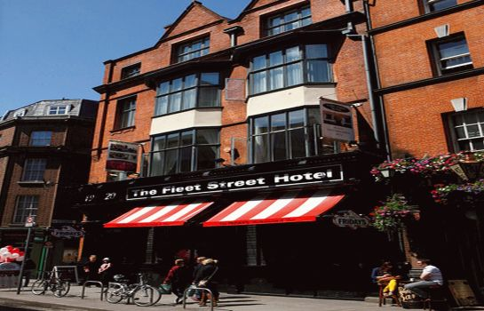 Hotel The Fleet The Fleet - Dublin – Great prices at HOTEL INFO