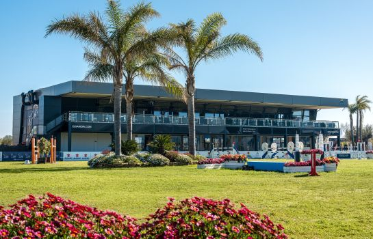 Picture Oliva Nova Beach & Golf Hotel