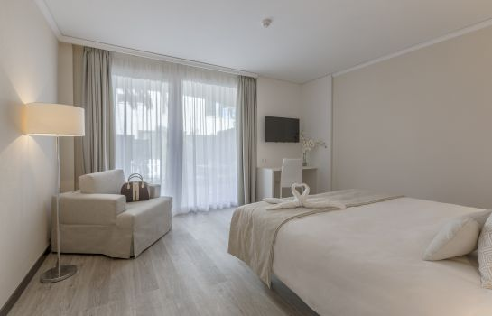 Double room (standard) Oliva Nova Beach & Golf Hotel