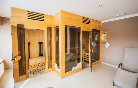 Sauna Harmonia Thermal