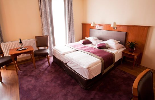 Double room (superior) Pannonia