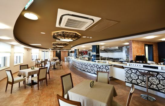Restaurante Wellamarin