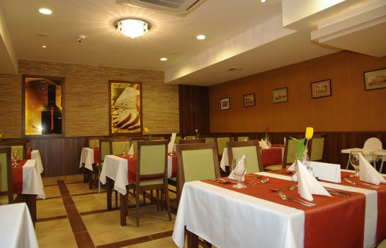 Restaurant Family Wellness Gyula**** superior